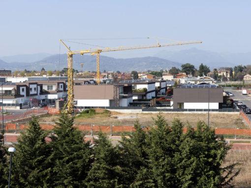 Area edificabile Palazzolo Sull'Oglio (BS)
